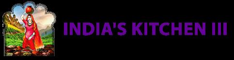 Indias Kitchen